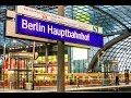 Download A Day In The Life Of The Berlin Hauptbahnhof Video