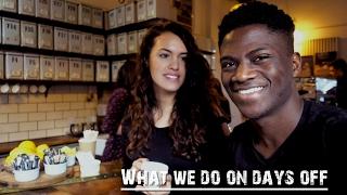 Download Day Off in Med School! | MED VLOG #22 | MS1 Video