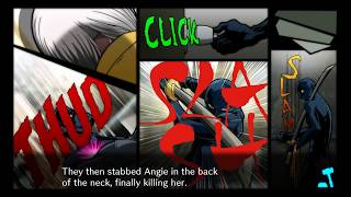 Download New Danganronpa V3 [PC]: Chapter 3 - Murders, Reconstruction, Execution Video
