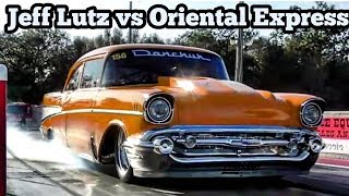 Download Jeff Lutz vs Oriental Express at Out of Time No Prep Series Video