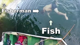 Download CRAZY Fishing Tales You Have to SEE to Believe!!! (Compilation) Video