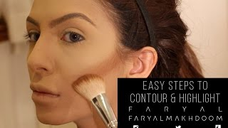 Download Simple Steps to Highlight & Contour Video