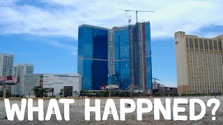 Download The Largest Resort on the Las Vegas Strip that NO ONE can Visit Video