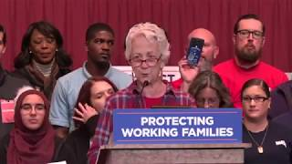 Download If voter turnout is 50% in this election we're on our way to the White House. -Bernie Sanders Video
