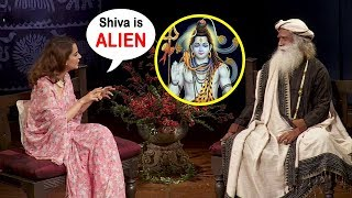 Download Shiva is Alien | Kangana Ranaut's SHOCKING COMMENT On Lord Shiva Video