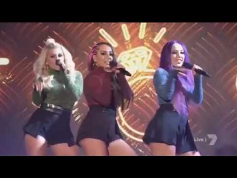 BEATZ - X FACTOR AUSTRALIA - Journey, ALL PERFORMANCES (2016).