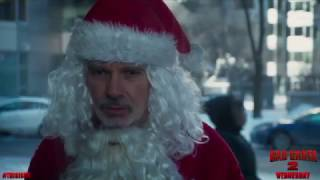 "Download Bad Santa 2 - ""Spin Class″ TV spot - Broad Green Pictures Video"