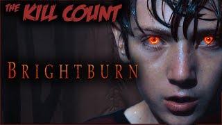 Download Brightburn (2019) KILL COUNT Video