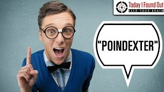 Download Why is Poindexter is Slang for Nerd? (and Where the Words Nerd and Geek Come From) Video