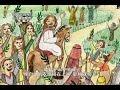 Download [四旬节马太福音默想] 04. 骑驴进耶路撒冷并洁净圣殿(马太福音21:1~13) Video