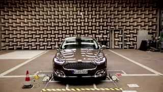Download Journey of Sound with Ford Mondeo Vignale Video