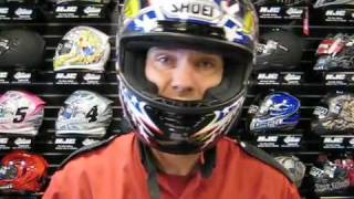 Download Motorcycle Helmet Fit Guide - How To Size A Motorcycle Helmet - Helmet Sizing Guide Video