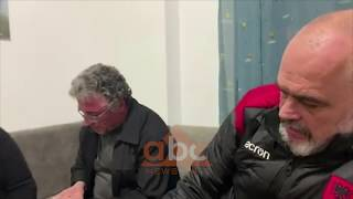 Download Humben 9 persona, anetaret e familjes Lala zhvendosen ne Tirane | ABC News Albania Video