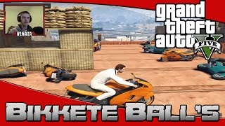 Download Bikkete Ball's - GTA V w/ xXShadowHexXx and mITkO bOmBaTa Video