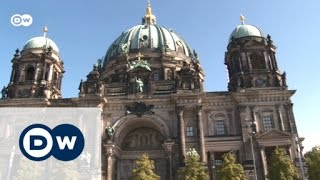 Download Berlin: Constantly changing city | Discover Germany Video