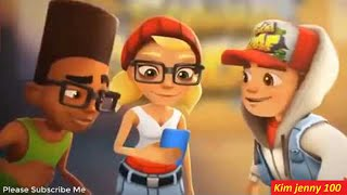 Download Subway Surfers Official Trailer 💕 Subway Surfers Gameplay PC HD 2 Video