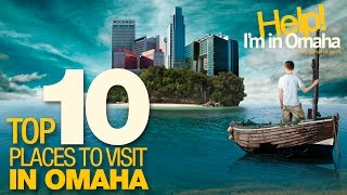 Download Omaha Top 10 Places to Visit Video