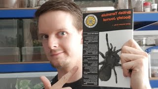 Download Moult, Eggsac, BTS Journal And Geekbox Unboxing Video