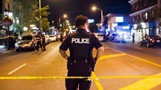 Download 2 dead, 12 injured in Toronto Greektown mass shooting Video