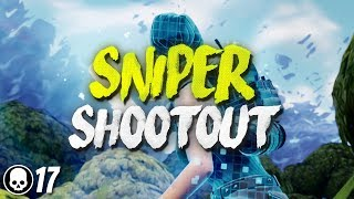 Download SNIPER SHOOTOUT IS BACK!! 17 Kill Solo Gameplay (Fortnite Battle Royale) Video