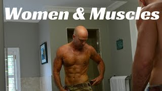 Download Muscles, Women & Hypergamy Video