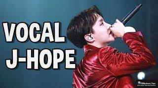 Download Vocal J-Hope, beautiful voice that we should appreciate more #HoseokGoldenHyung Video