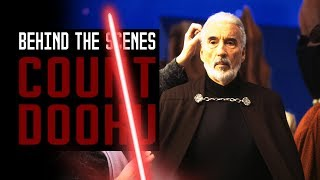 Download Count Dooku | Behind The Scenes History Video