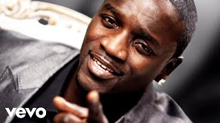 Download Akon - Beautiful ft. Colby O'Donis, Kardinal Offishall Video