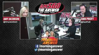 Download Chicago's Morning Answer - Illinois Property Commentary - April 28, 2017 Video