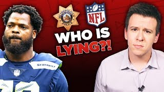 Download WHO IS LYING?! Controversial Accusations & Outrage After New Michael Bennett Arrest Video Released Video
