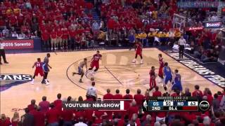 Download Warriors vs Pelicans - Full Game Highlights | Game 3 | April 23, 2015 | NBA Playoffs Video