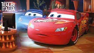Download Disney•Pixar: Cars 3 | Tutte le clip e trailer compilation Video