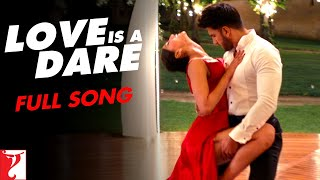 Download Love Is A Dare - Dance Video | Befikre | Ranveer Singh | Vaani Kapoor | Vishal and Shekhar Video