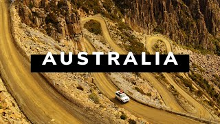 Download AUSTRALIA TRAVEL DOCUMENTARY - 35000km 4x4 Roadtrip Video