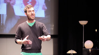 Download Ireland, tourism, language: Will Notini at TEDxGallatin Video