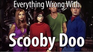 Download Everything Wrong With Scooby Doo In 15 Minutes Or Less Video