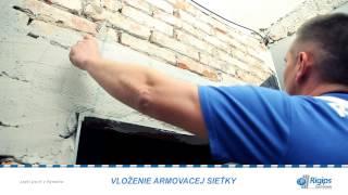 Download Rimano Ten - sadrová jadrová omietka Video