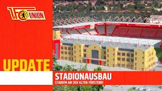 Download Stadion An der Alten Försterei - Ein Blick in die Zukunft Video