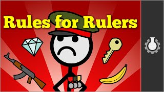Download The Rules for Rulers Video