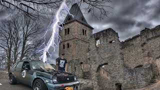Download Hankensteins Monster! Frankenvette electrifyz the Dyno Video