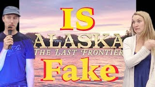 Download Is Alaska The Last Frontier Fake , Eiven and Eve Kilcher Tell all Video