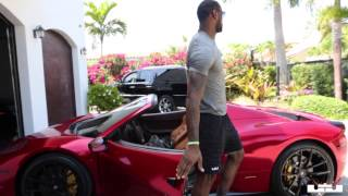 Download LEBRON JAMES DAY OF LIFE 2014 PRE PLAYOFFS PREPARATION WORKOUT PRACTICE 1 OF 5 Video