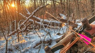 Download 163 Miles- A Traditional Bowhunting Film Video