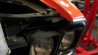 Download Chevrolet 400 Super Sport 1974 Video