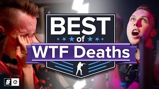 Download Best of WTF Deaths in CS:GO: Bugs, Team Kills, Funny Moments and More Video