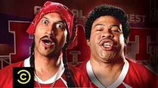 Download Key & Peele - East/West College Bowl 2 Video