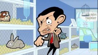 Download مستر بن الحلقة 14 - حلقات مستر بين بالعربي افلام كرتون Video