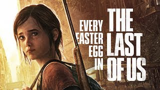 Download THE LAST OF US: Every Easter Egg and Secret Video