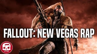 Download FALLOUT NEW VEGAS RAP by JT Music - ″Welcome to the Strip″ Video
