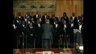Download Detroit Mass Choir - Elma Hendrix Parham & Community Youth Ensemble Medley Video